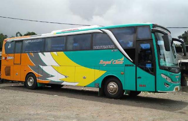 Sewa Bus Pariwisata Bandung Jogjakarta