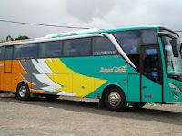 Sewa Bus Pariwisata Bandung Jogjakarta 2018