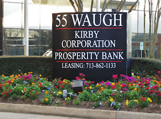 Kirby Corporation - Prosperity Bank - 55 Waugh Dr Houston TX 77007
