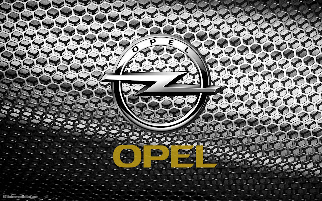 opel logo wallpapers - photo #15
