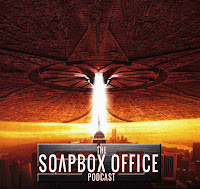 The Arrival, Soapbox Office