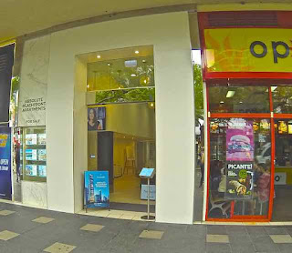 Northcliff Residence Display Store