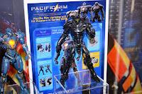 Model Kits- Pacific Rim