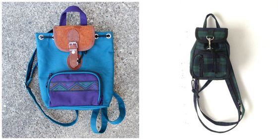 |Fashion| Back{pack} to School