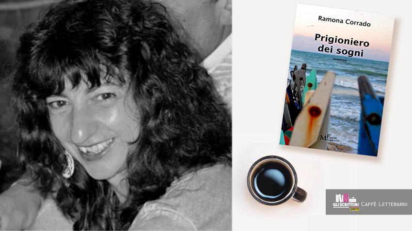 Scrittori: intervista a Ramona Corrado