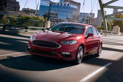 2018 Ford Fusion Rumeurs, Caractéristiques, Prix, Date de sortie
