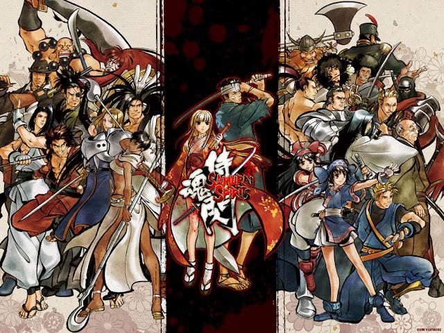 Samurai Shodown najpewniej doczeka się anime