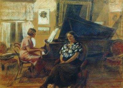 Van Gogh, Marguerite Gachet