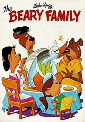A Família Urso