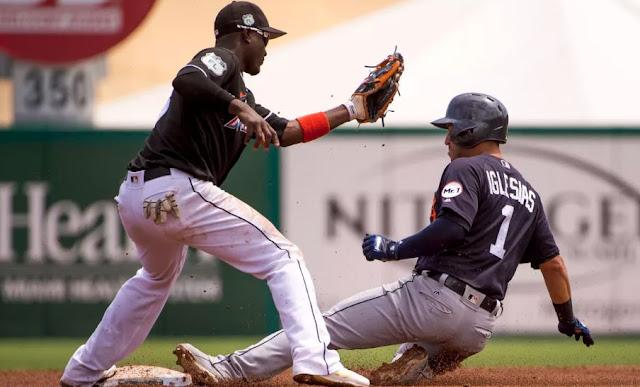 Ambos torpederos cubanos son unas joyas a la defensa, pero el premio de la MLB les ha sido esquivo