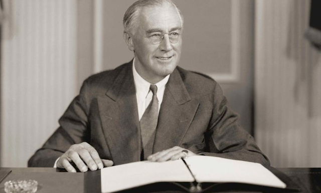 FLASHBACK: FDR Opposed Public Sector Unions