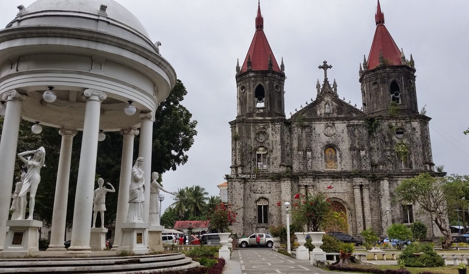 St. Anne's Church, Iloilo | (c) Hey, Haeja