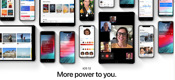 Apple releases iOS 12.1 user guide