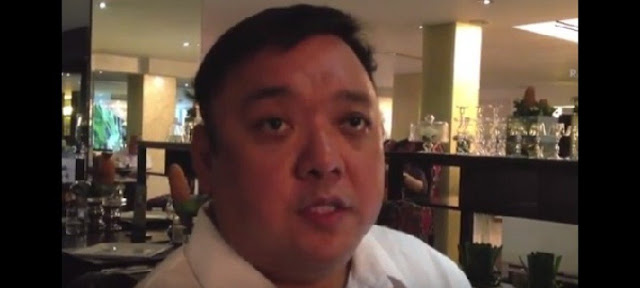 Kabayan Party List Rep. Harry Roque: Duterte May Be Impeached Through Extra-Legal Measure, People Power.