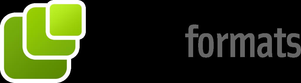 Microformatsのロゴマーク