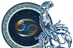 Zodiak Cancer (21 Juni-21Juli)