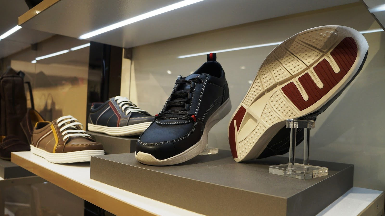 Bata, the global brand that has been a pioneer of innovative footwear for more than years, launches its first store in the Philippines in partnership with SM Retail at the 3rd Level of SM Megamall Building B on Friday, December 2,