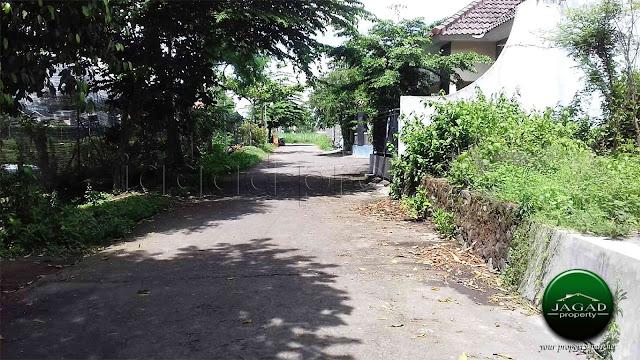 Rumah Siap Bangun di Tundan Purwomartani