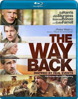 The Way Back (2010) Hindi Dual Audio BluRay | 720p | 480p | Watch Online and Download