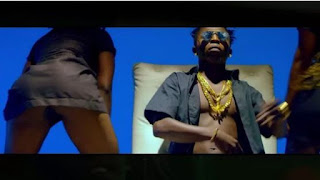 Download Video: DJ Real & Jakuzzi – Koboko Mp4 + Mp3 Music