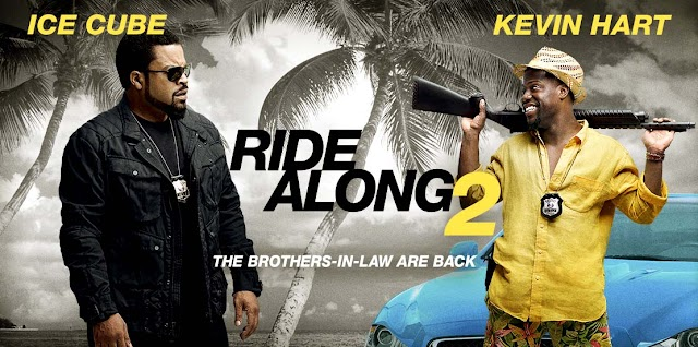 Ride Along 2 2016 Full Movie Watch Online Free - HD Download