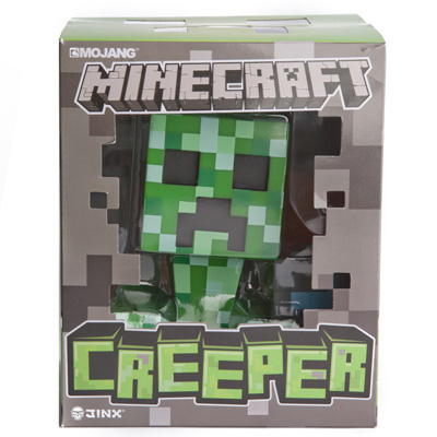 Minecraft Creeper Other Figures Minecraft Merch