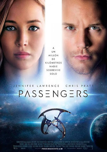 Cartel: Passengers (2016)