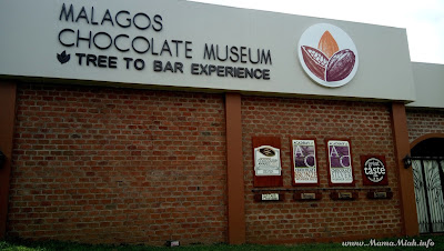 Malagos Chocolate Museum Tree To Bar Experience