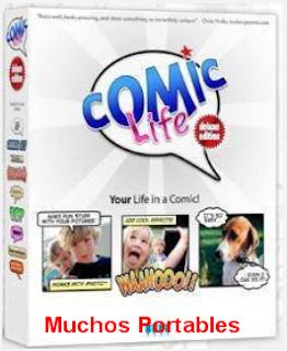 Comic Life Portable