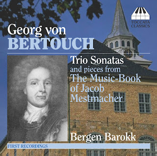 Bertouch - Trio Sonatas