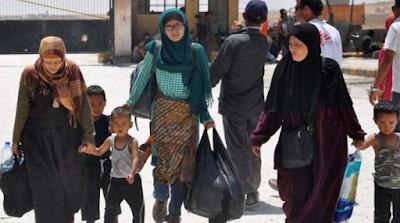 WNI di Raqqa, Buktikan Bagaimana Kebohongan ISIS yang Nyaris Dipercaya Setiap Muslim!