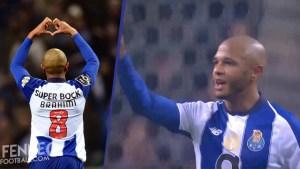 فيديو ياسين براهيمي يسجل ثنائية ضد ناسيونال ماديرا في الدوري البرتغالي 07/01/2019
