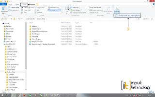 Cara-Menyembunyikan-File-di-Komputer-Tanpa-Software