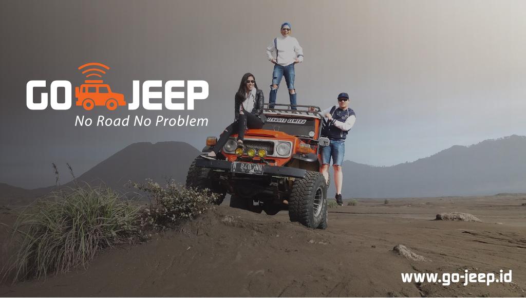 jasa sewa jeep wisata gunung indonesia