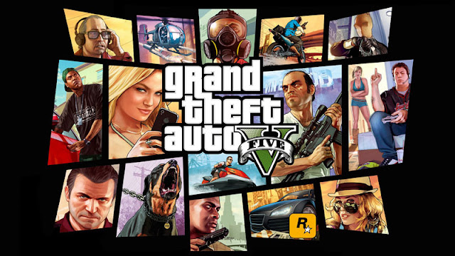 Spesifikasi PC Untuk Bermain Game GTA V