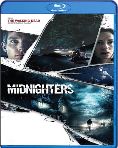 Midnighters [2017] [BD25] [Subtitulado]