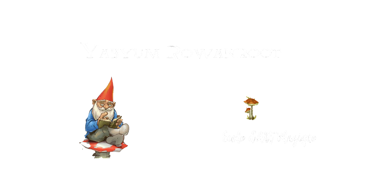 ☆☾ °Yabyum Rowanroot  ☾  ©  all rights reserved ° ☆. *  ☆ Site Officiel