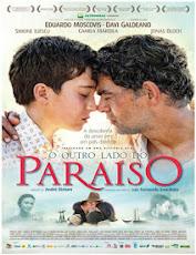 pelicula Al Otro Lado del Paraíso (O Outro Lado do Paraíso) (2014)