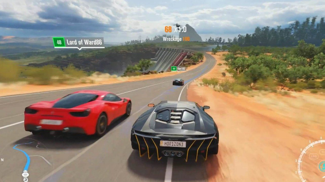 Forza Horizon 4 Pc Torrent Download