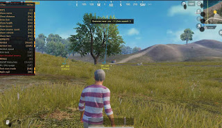 16 Februari 2019 - Sodium 2.0 (New V6 Version + V5 add Recoil) PUBG MOBILE Tencent Gaming Buddy Aimbot Legit, Wallhack, No Recoil, ESP