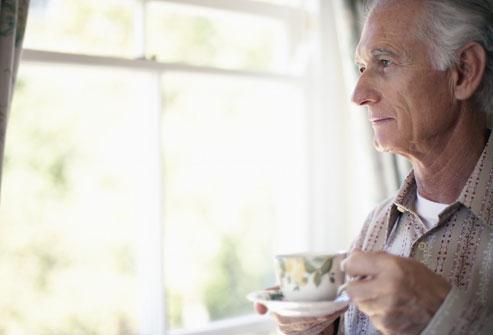 مجرّد شم رائحة القَهوة يمكن أن تجعلك أقلّ توتُّرا
