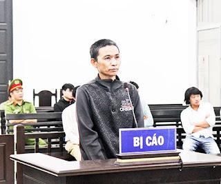 Phan Văn Bình lĩnh án 14 năm tù bài học cho những kẻ chống phá!