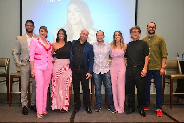 Pepe Sierra y Héctor Aníbal se integran al elenco de la primera edición, conformada por Karina Larrauri, Irving Alberti, Lizbeth Santos y Hony Estrella.