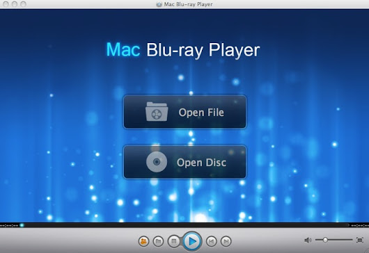 Free Download Blu ray Player Software for Windows and Mac