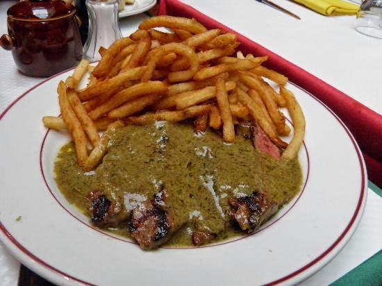 Relais-de-l'Entrecôte-em-Paris