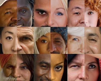 7 Versículos Bíblicos Sobre Diversidade Cultural
