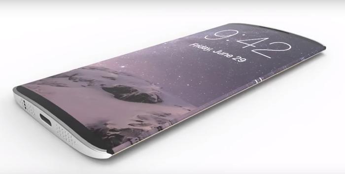 Spesifikasi Iphone 8