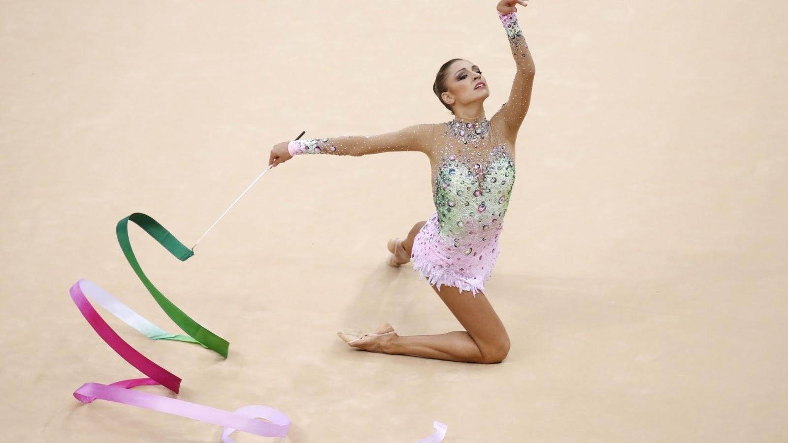 rio olympics 2016 rhythmic gymnastics schedule | olympics live