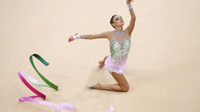PyeongChang Olympics 2018 Rhythmic Gymnastics Schedule