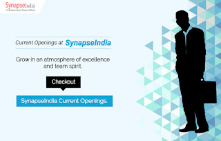 synapseindia current openings